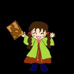 フリー素材 ヒロイン ゲット_MAP